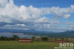 夷王山レストハウス