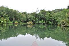阿寒湖カヌー(2)