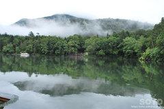 阿寒湖カヌー(8)