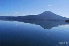 阿寒湖カヌー(3)