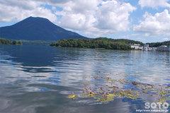 阿寒湖カヌー(12)