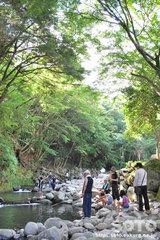 釣り堀(1)