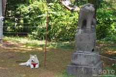 江部乙神社@2012/07/07