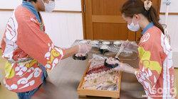 食のみやこ(海鮮丼体験)