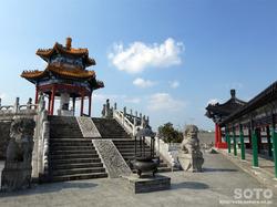 泗水孔子公園(1)