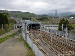 北海道新幹線(1)