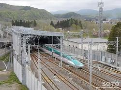北海道新幹線(2)