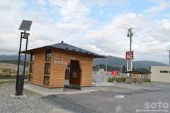 道の駅高田松原(2)