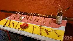 煤竹弾み筆(3)