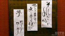 煤竹弾み筆(5)
