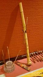 煤竹弾み筆(9)
