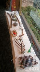 煤竹弾み筆(2)
