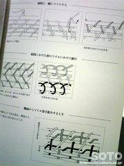 編み方(2)