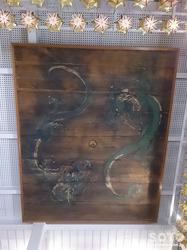 山鹿灯籠民芸館(2)