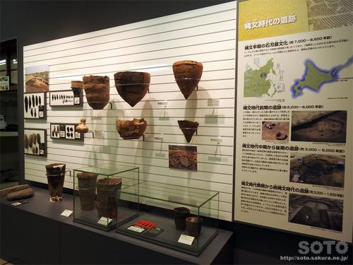 根室市歴史と自然の資料館(02)
