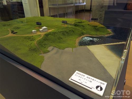 根室市歴史と自然の資料館(03)