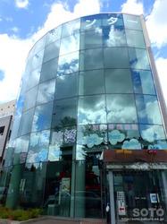 札幌市民防災センター(1)