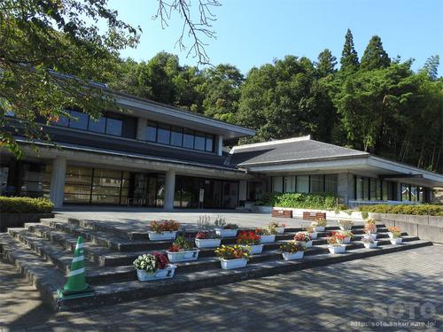 平泉文化遺産センター(1)