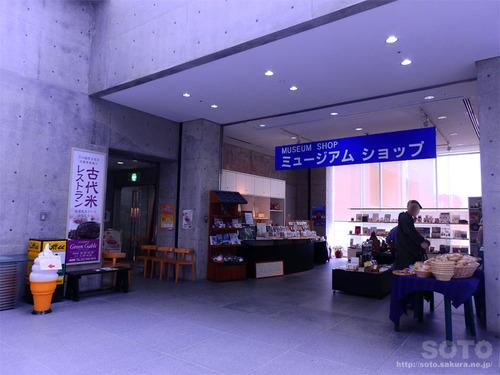 東北歴史博物館(3)