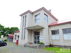 羽幌町郷土資料館(1)