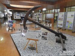 木古内郷土資料館(3)