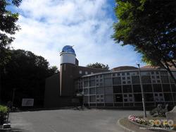 斜里町立知床博物館(1)