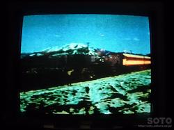 知床博物館(ビデオ「ある廃線」3)