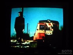 知床博物館(ビデオ「ある廃線」4)