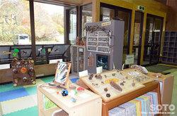 山形県立自然博物園(3)