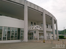 浦幌町立博物館(01)
