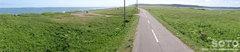 長節湖原生花園(パノラマ)
