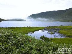 羅臼湖(羅臼湖/ケータイ)