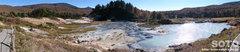 後生掛温泉 自然研究路パノラマ