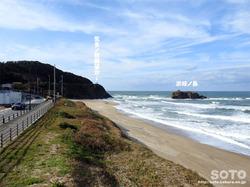 白兎海岸(2)