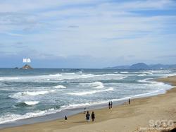 白兎海岸(3)
