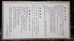鮎返りの滝(5)