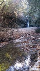鮎返りの滝(6)
