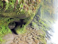 慈恩の滝(1)