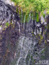 フレペの滝遊歩道(4)