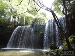 鍋ヶ滝(1)