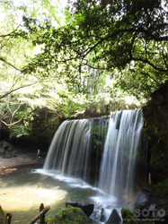 鍋ヶ滝(2)