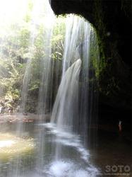 鍋ヶ滝(4)