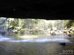 鍋ヶ滝(5)