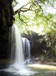 鍋ヶ滝(7)