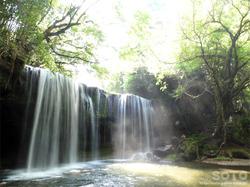 鍋ヶ滝(8)