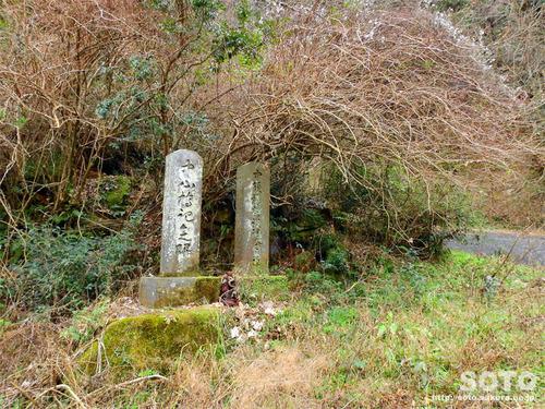 竜門ダム周辺探索(05)