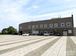 霧多布湿原センター(1)
