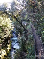 下城の滝(3)