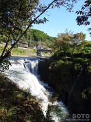 下城の滝(5)