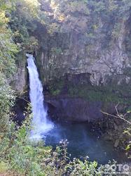 下城の滝(8)